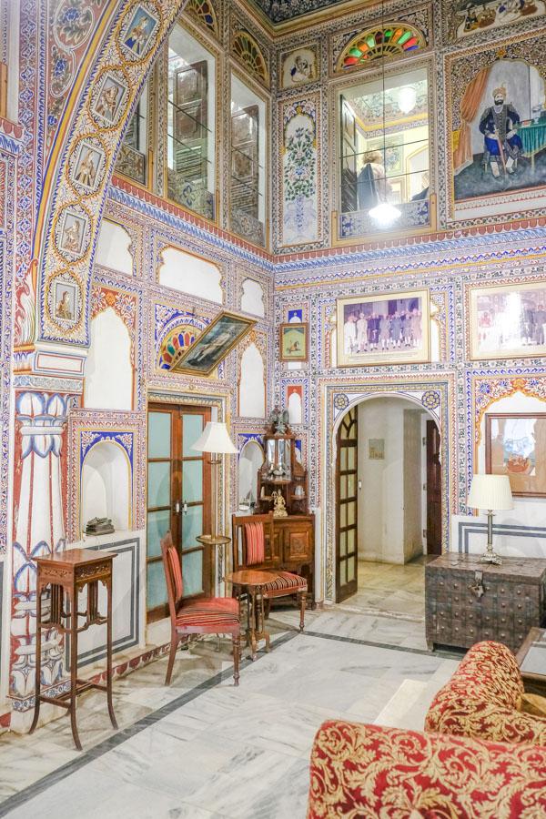 hotel chateau mandawa