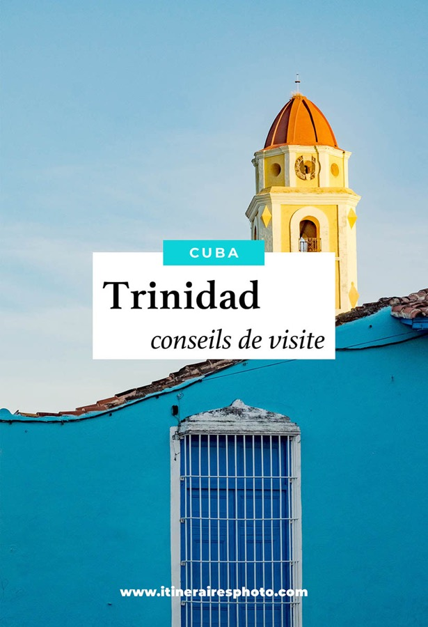 pinterest trinidad cuba