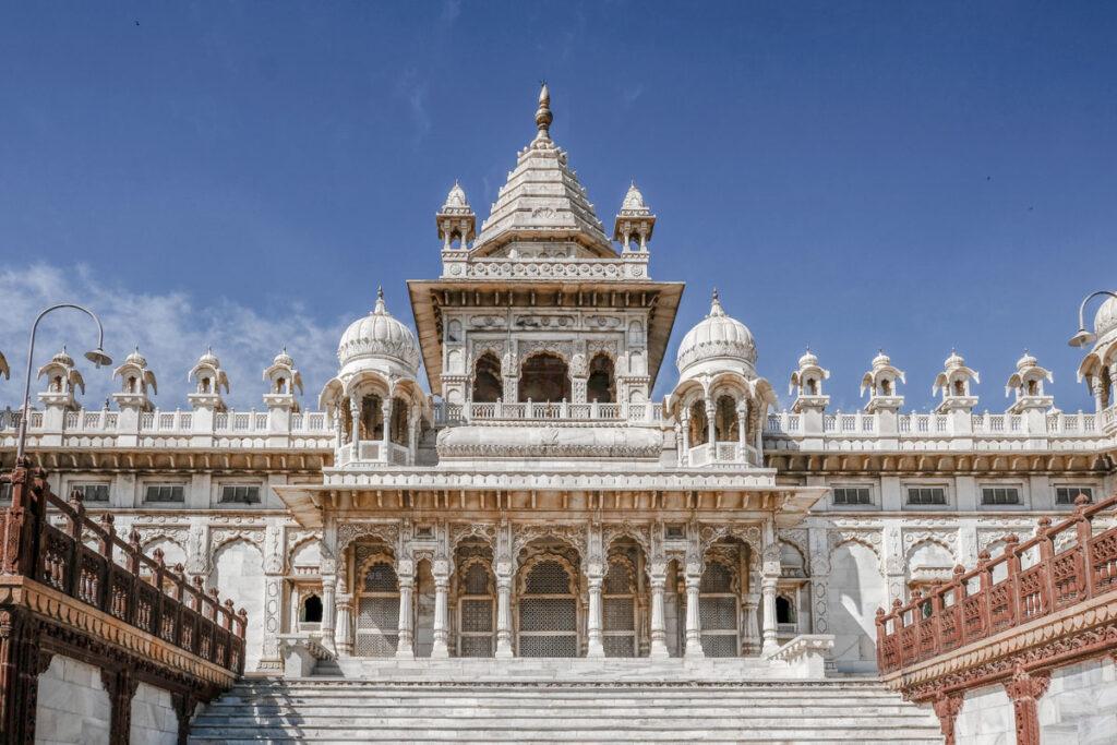 premier voyage Inde