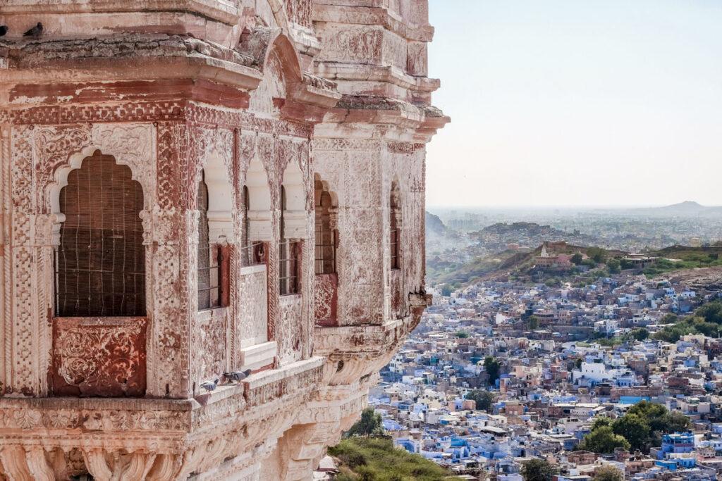préparer voyage Rajasthan