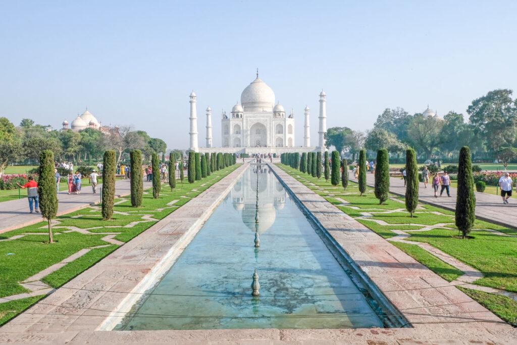 préparer voyage Inde