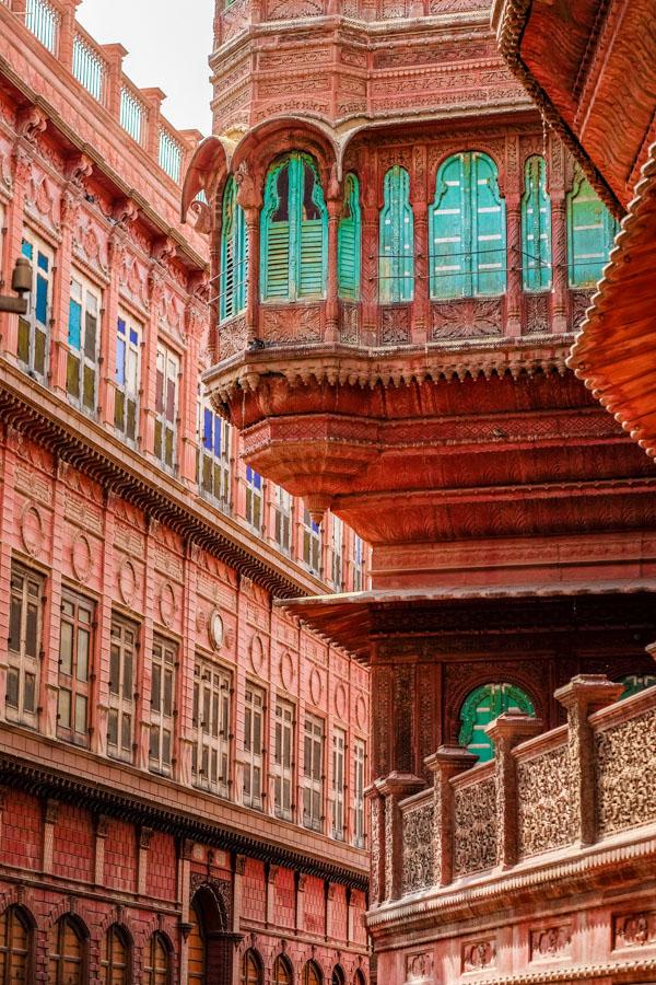 que voir au Rajasthan