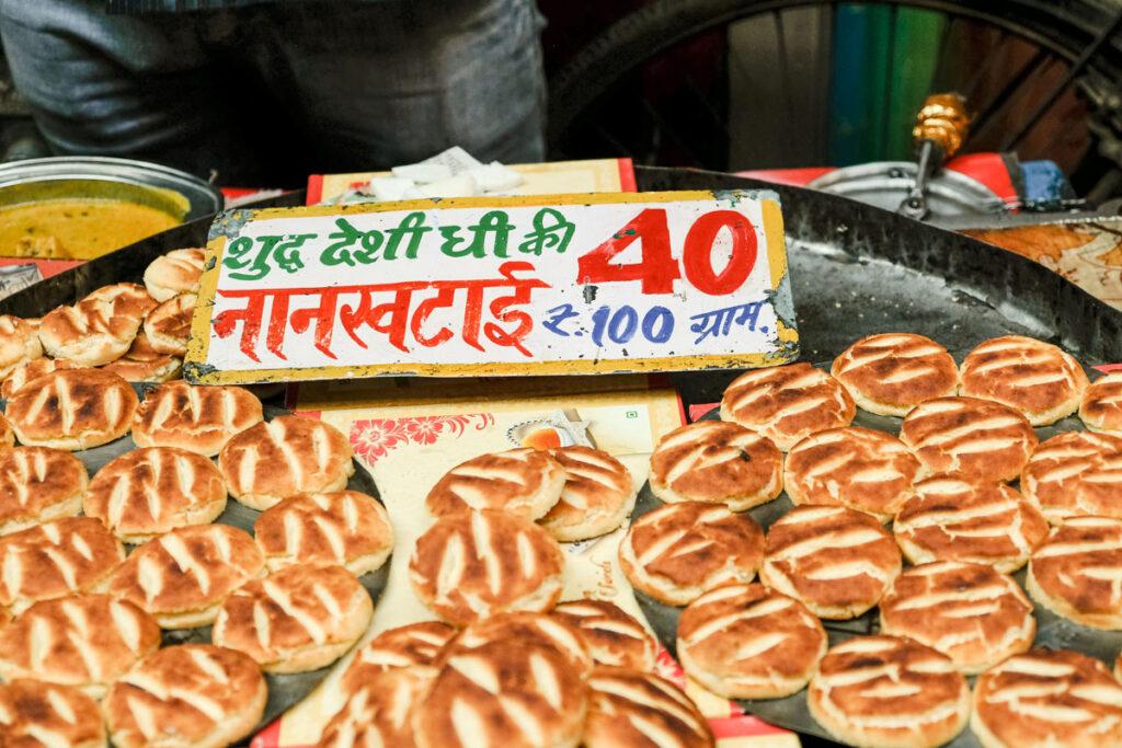 street food Inde