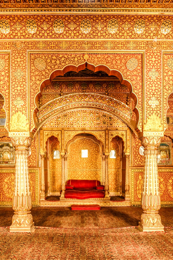 palais Rajasthan Inde