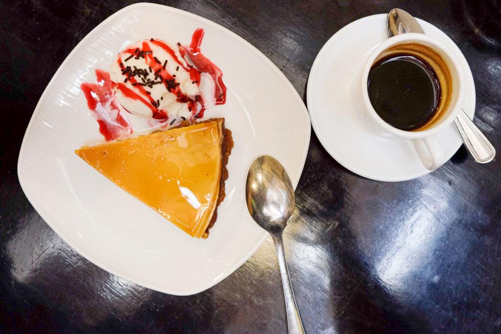 dessert voyage cuba