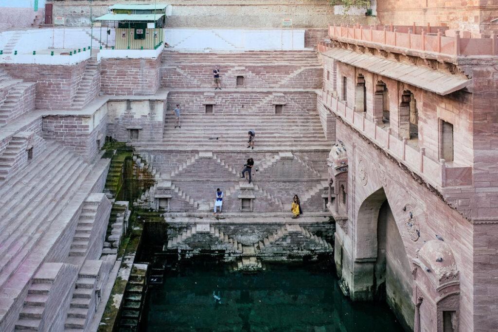 toorji bassin jodhpur