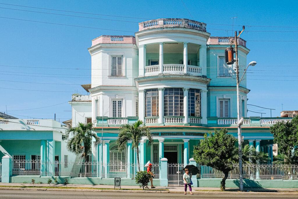 visiter La Havane cuba