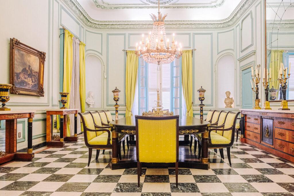 musée napoléon la havane