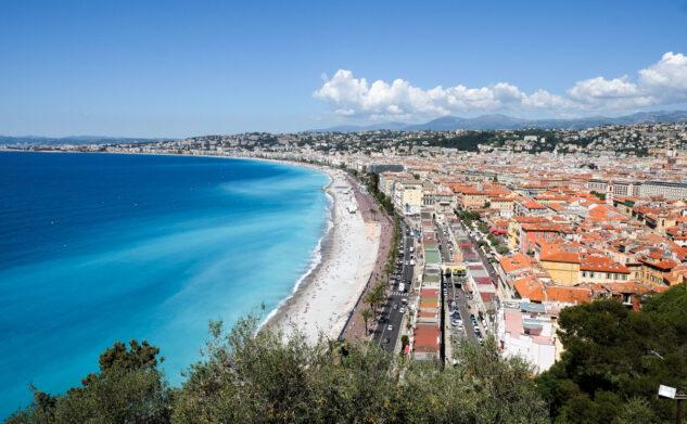 Visiter Nice à pieds : que voir en 2 jours ?