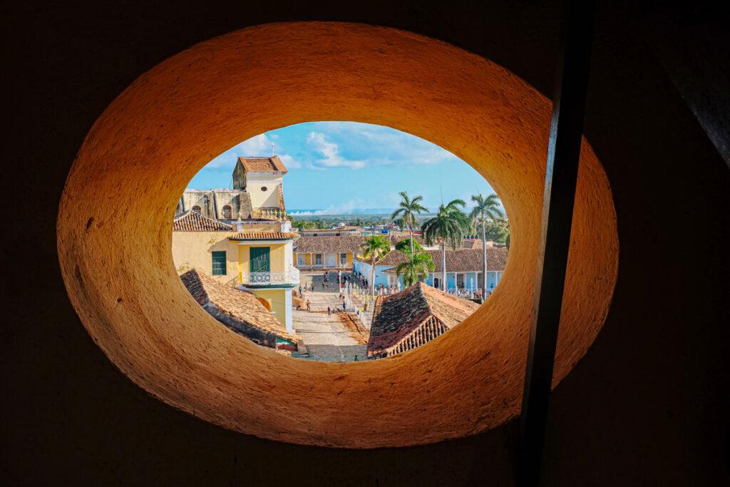 musée trinidad cuba