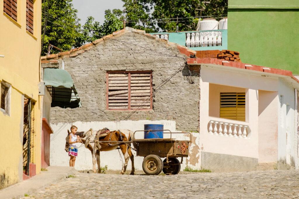 village cuba