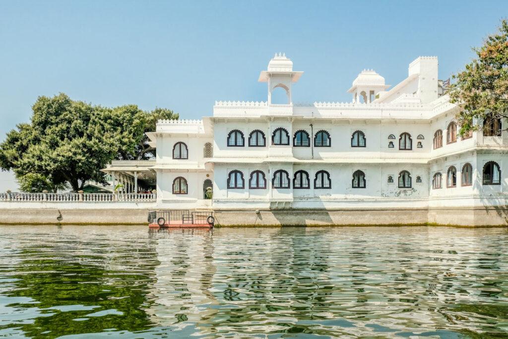 visiter udaipur rajasthan