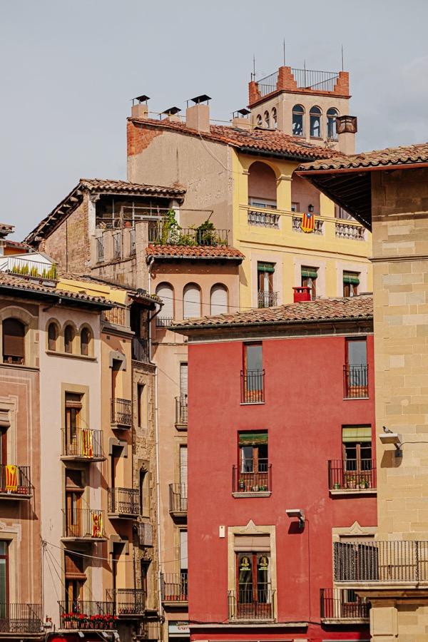 visiter Vic Espagne