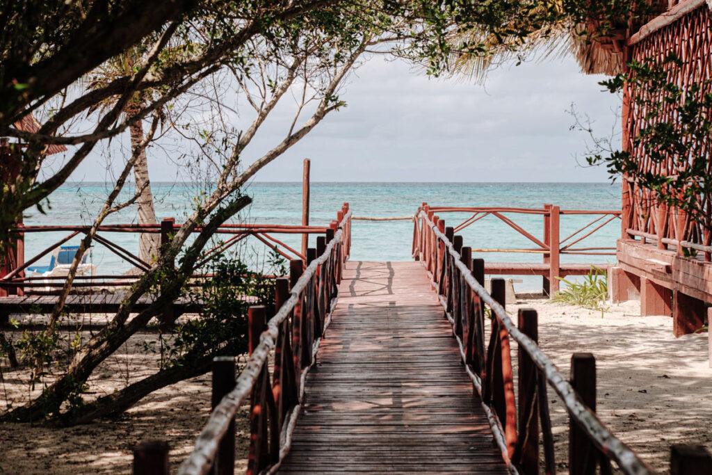 plage Cayo Jutias