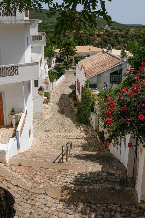voyage algarve portugal