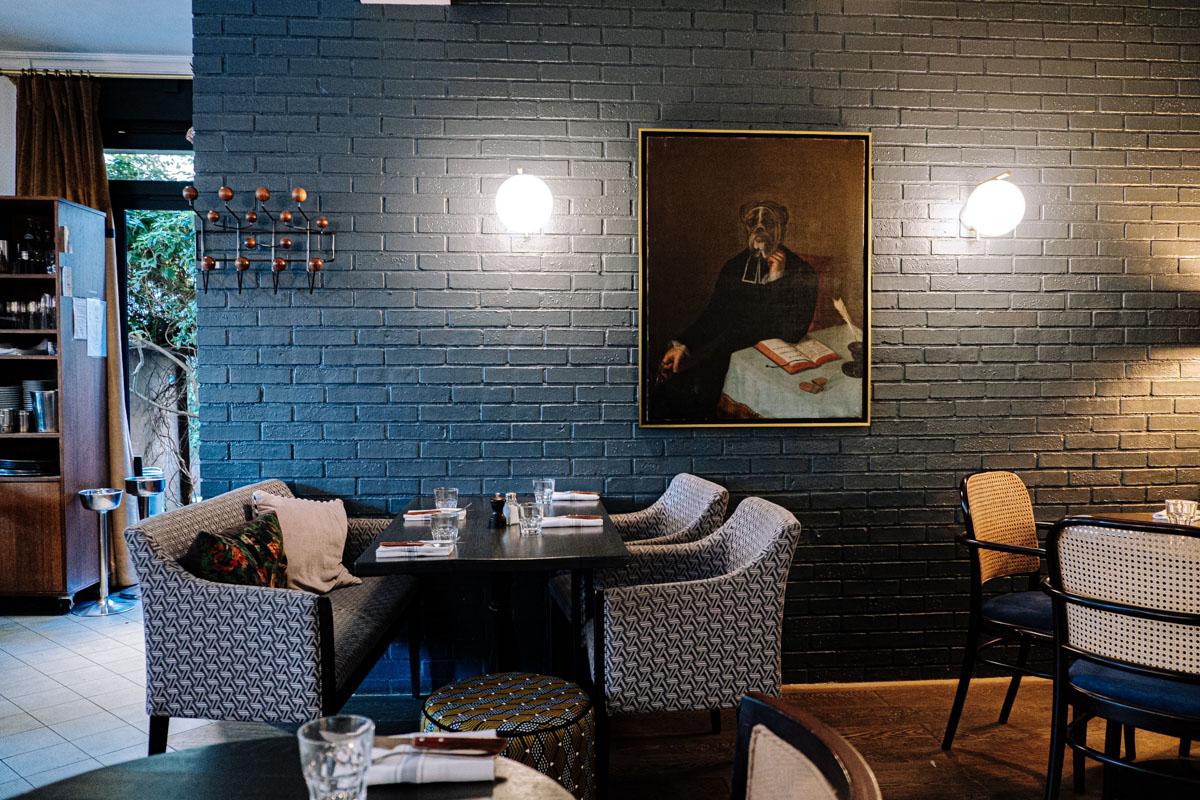 restaurant chartres