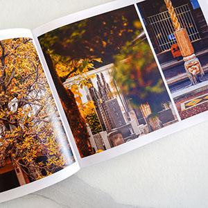 créer livre photo voyage