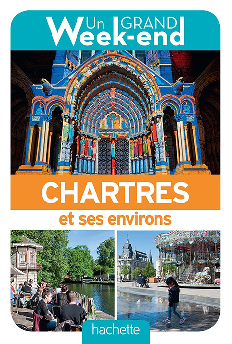 guide week end chartres