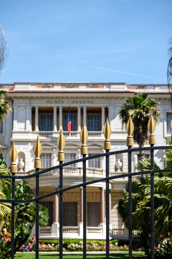 musée massena nice