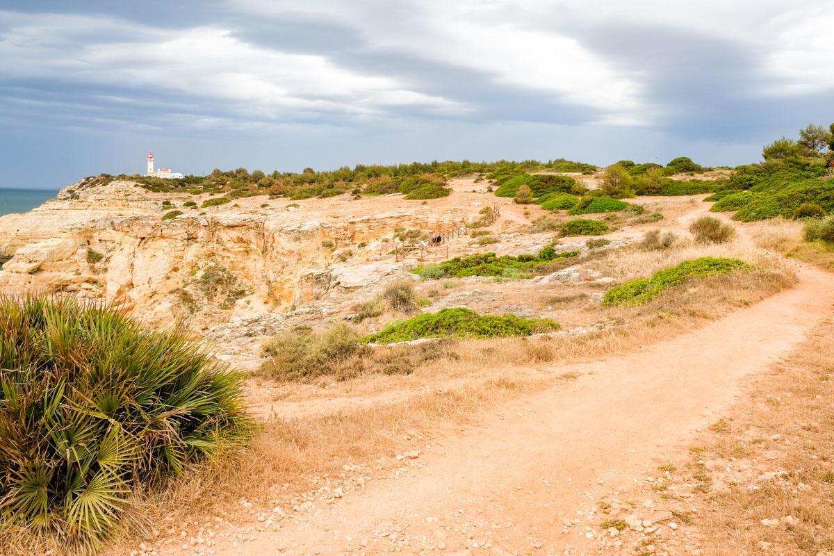 sentier 7 vallées portugal