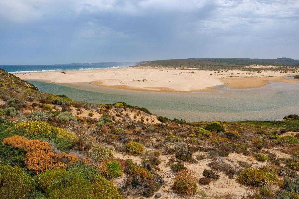 que voir en Algarve