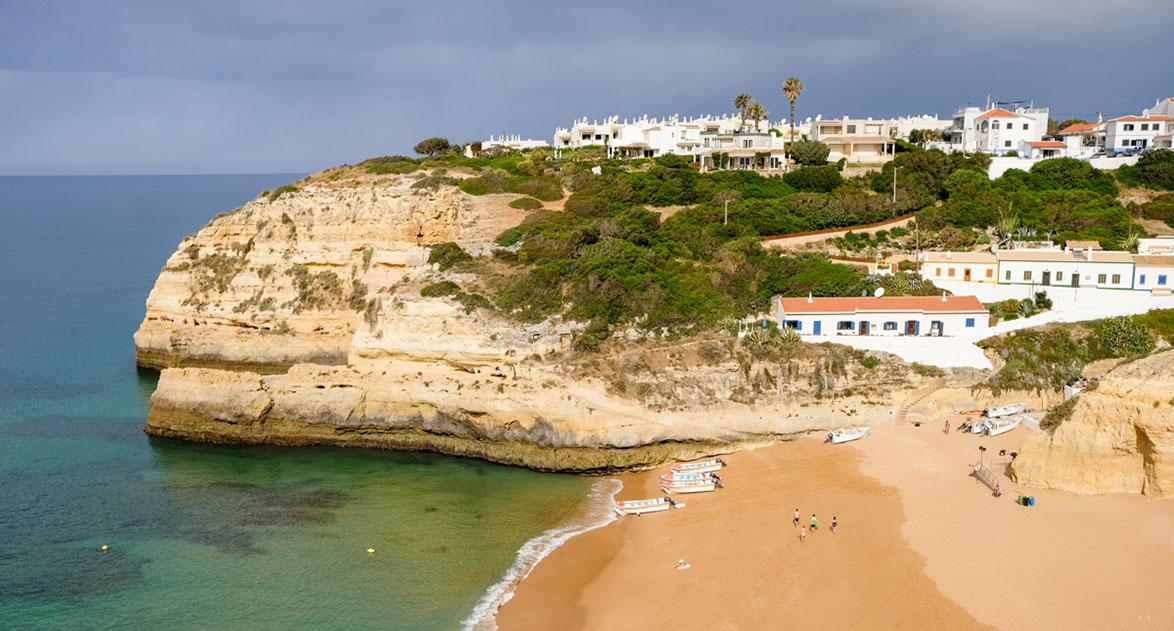 vacances algarve portugal