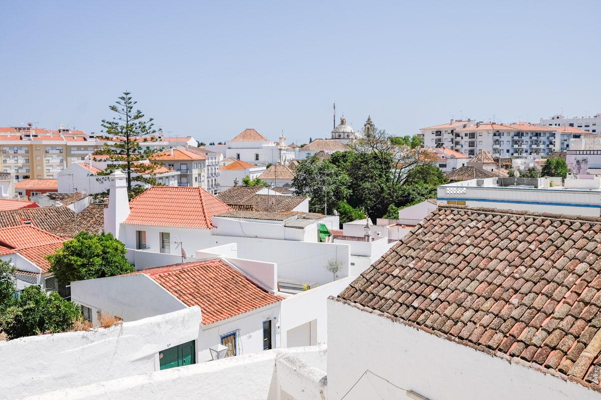 visiter algarve portugal