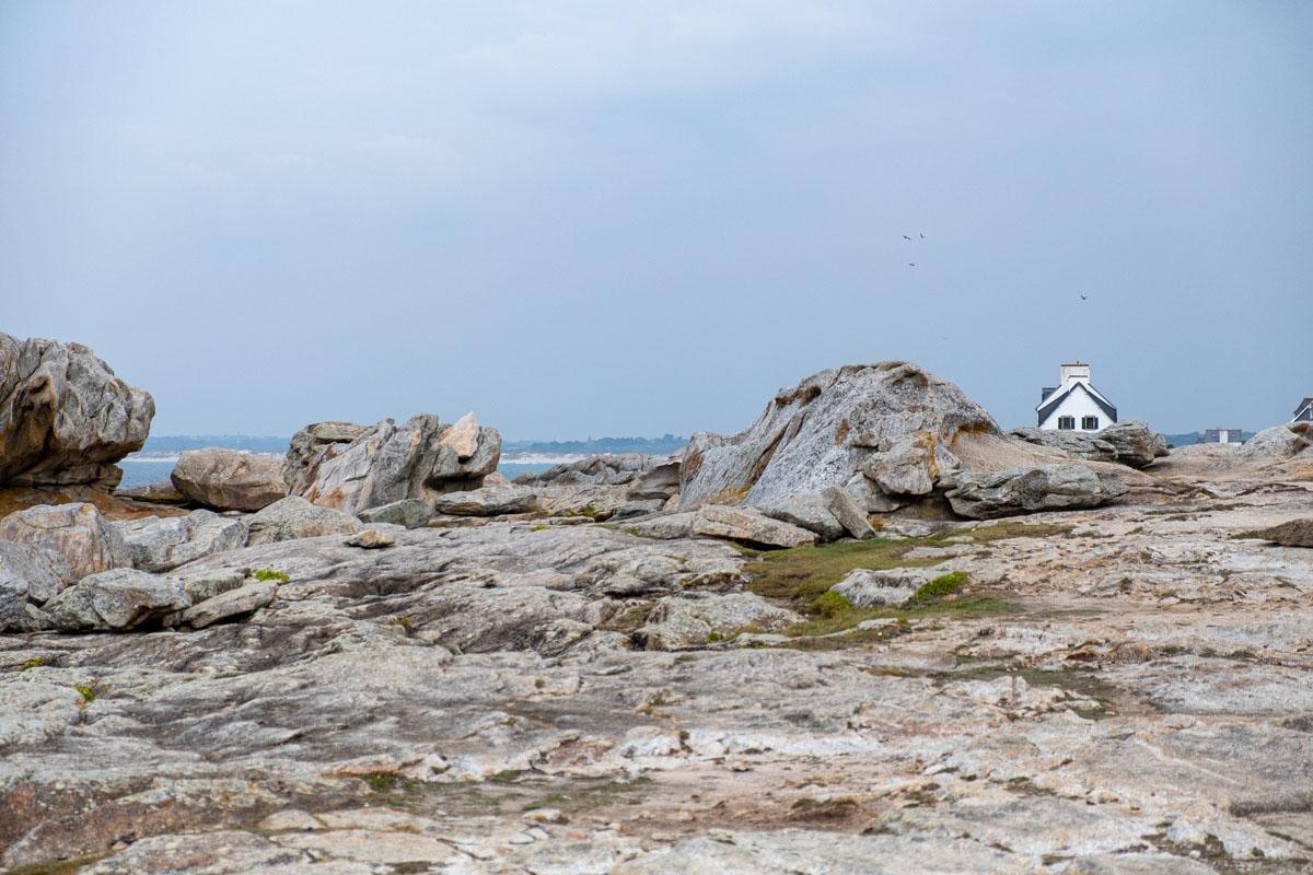 rochers Saint-Guénolé