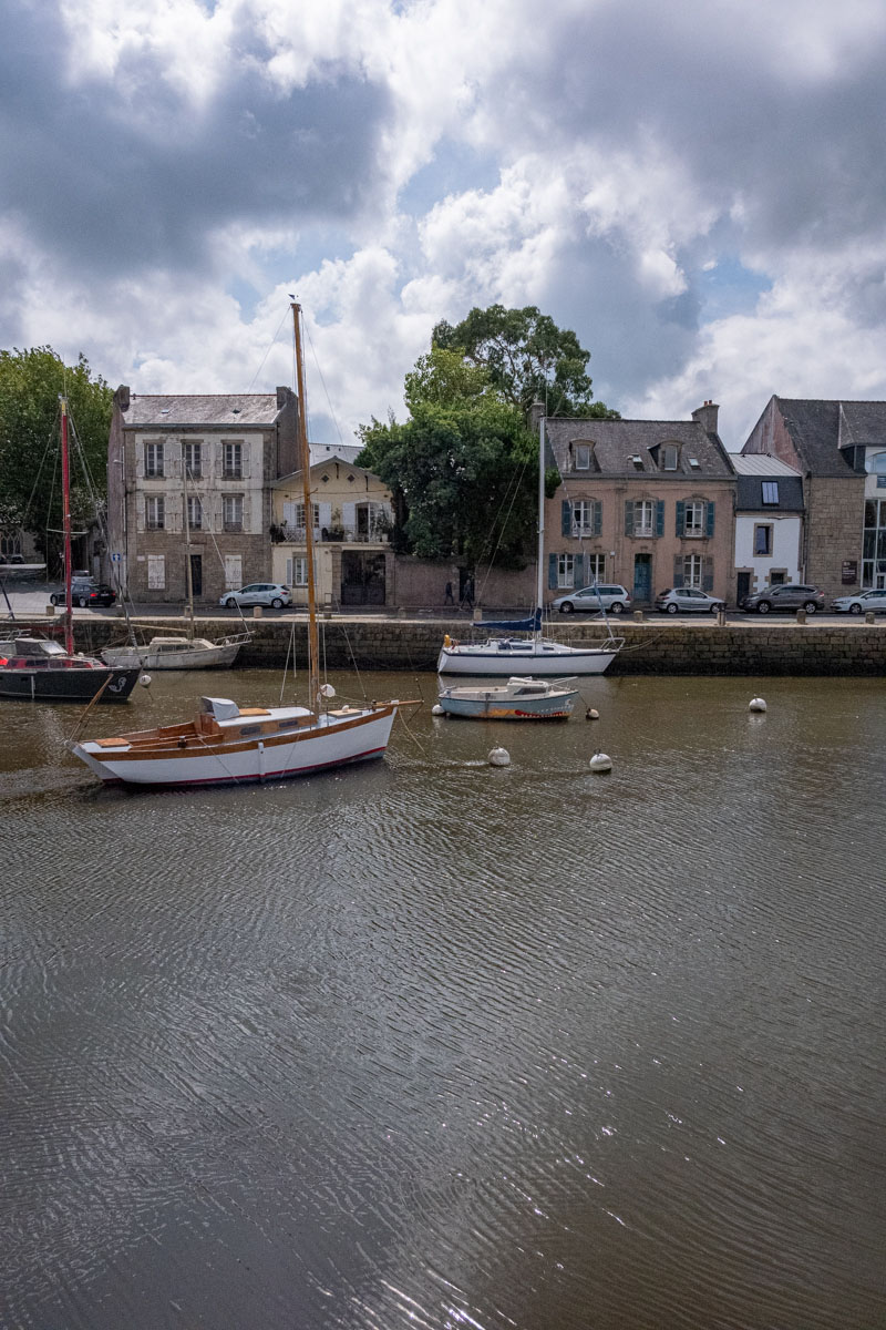 Pont l'Abbé Finistère