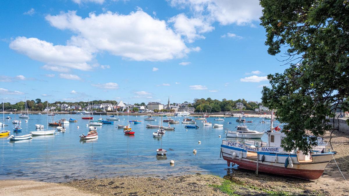 visiter Finistère bretagne