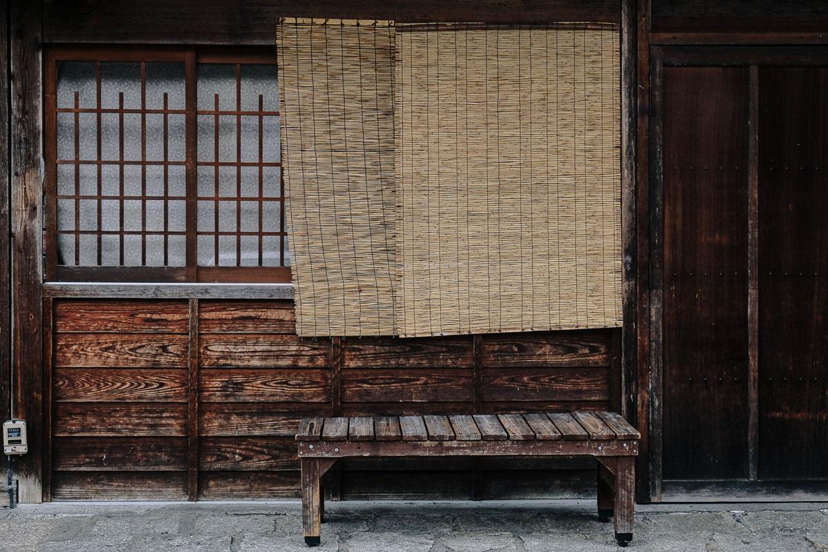 sentier magome tsumago