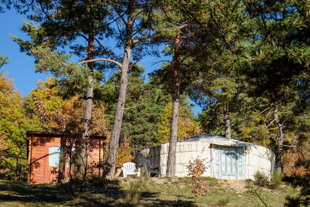 camping sud de la france